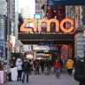 Why you shouldn't ignore the AMC share frenzy