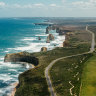 One hundred years on, this is still Australia's greatest road trip