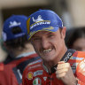 Miller breaks MotoGP drought with Spanish Grand Prix win