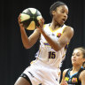 Melbourne Boomers hope WNBA imports hold key to success