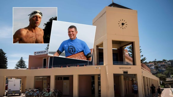Surf lifesaving club pays $1200 to attend NSW Liberal Party function