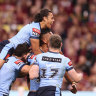 'We've done nothing yet': Fittler puts Blues on notice despite record win