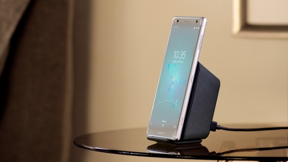 MWC 2018: Sony's Xperia XZ2 pushes new design, powerful camera tech