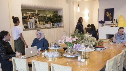 Iconic Sydney eatery shuts indefinitely during pandemic