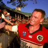 NRL to make shock return to North Sydney Oval after 15 years