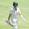 'I would be keen': Steve Smith wants to captain Australia again