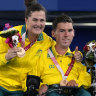 'We're ecstatic': Federal government to fund medal bonuses for Paralympians