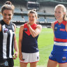 Collingwood have 'nothing to lose' ahead of first AFLW double-header