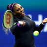 Serena's chance to equal Court's record, after making 10th US Open final