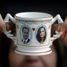 Time to break the royal ties and commemorative china?