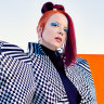 'I don't quite fit': Shirley Manson takes on the trash in new Garbage album