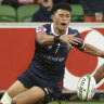 Rebels coach queries SCG turf ahead of Waratahs showdown