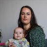 'I feel robbed': Birth centres buckle under post lockdown demand