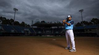 Baseball God ... Manny Ramirez