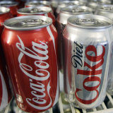 Recyclable containers such as soft drink cans and milk bottles will become more expensive in 2023.