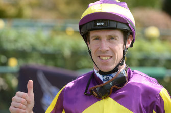Melbourne-based jockey John Allen has decided to race in Adelaide, meaning he must quarantine for 14 days.