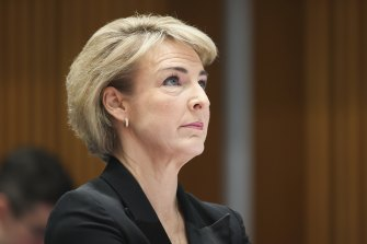Attorney-General Michaelia Cash has restarted talks about the government's proposed Religious Discrimination Bill.