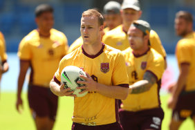 Daly Cherry-Evans will be out of pocket around $150,000 under the changes.
