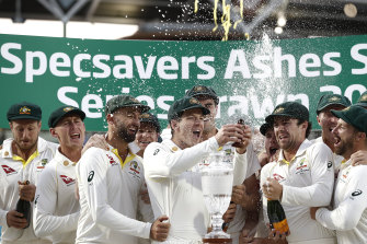 The Ashes could leave Seven for Nine, and the BBL returning to Ten if informal talks between the networks and Cricket Australia progress.