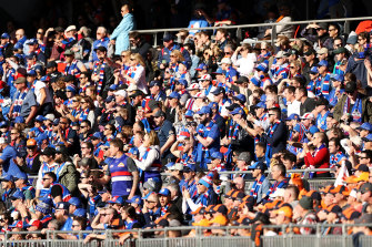 AFL clubs hope to have an update on memberships within a fortnight.