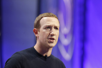 Facebook CEO Mark Zuckerberg has said that as much as half of the company's workforce would be permanently remote within five years.