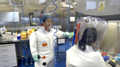 Latest Wuhan lab mystery: is the scientist slamming WHO a fake?