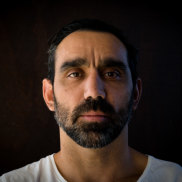 'This is what racism looks like': Filmmaker on Adam Goodes doco