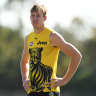 Lynch ruled out as Tigers look to continue Queensland dominance