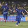 IPL in UAE from September 19 pending government clearances: BCCI