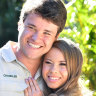 'Love wins': Bindi Irwin marries in ceremony with no guests due to virus