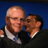 Morrison faces the new electoral reality