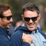 Fittler silences critics to avoid Origin coaching blues