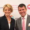 Former premiers hope for a more 'positive lens'