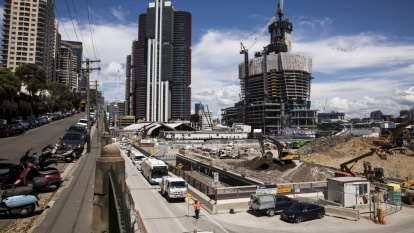 Metros on fast track in federal cash boost
