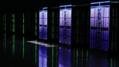 Japanese supercomputer Fugaku crowned the world's most powerful