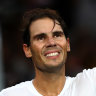 New No.1-in-waiting Nadal edges closer to maiden Paris Masters title