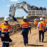 Queensland's Adani deal that ignited Labor 'civil war' drags on