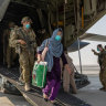 'Evil, calculated and inhuman': Australia fears more Islamic State attacks on Kabul airport