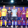 Why the A-League's first free-to-air deal fell apart