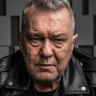 For 'hyperactive' Jimmy Barnes, new album and tour is just the beginning