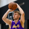 Wine tasting can wait as Jock Landale joins Boomers in Kazakhstan