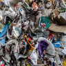Plastic waste exports to be banned amid growing recycling crisis