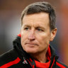 'We have the right coach': Madden defends Worsfold