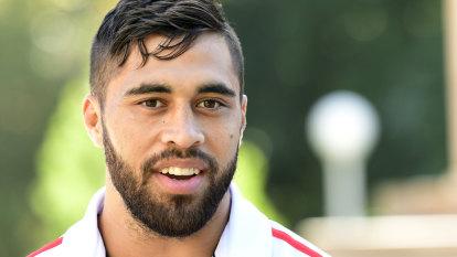 NRL fraternity sweating on Jordan Pereira neck scans