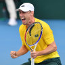 Millman down for US Open despite concerns