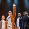 Hamilton is coming. Here's how to give it your best shot