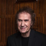 Getting shot, being grumpy: Ray Davies is still ironing out The Kinks