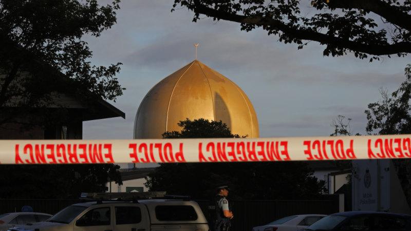 Christchurch shooting: Kiwi Farms administrator Joshua Moon