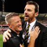 'I was at my worst':  Hardwick had to change attitude to set Tigers for flag