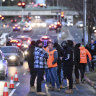 CFMEU officials refuse to assist police probe into alleged worksite attack